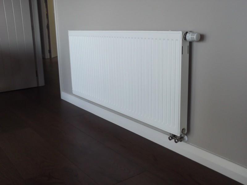 Radiators Heating Systems